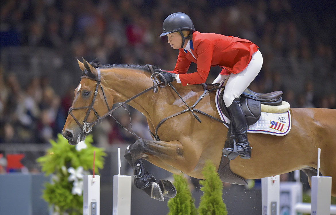 ISO Microchips are required at FEI events