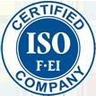 ISO-FEI Logo