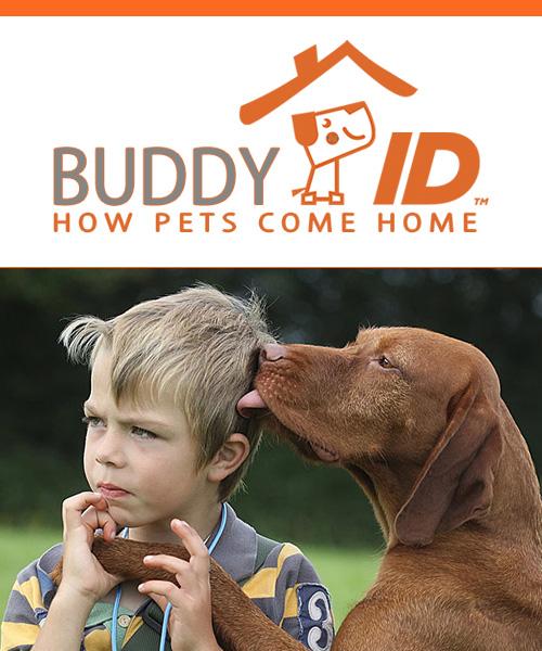 Buddy ID Microchip