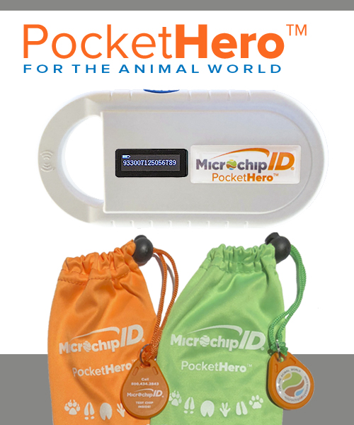 Pocket Hero Reader